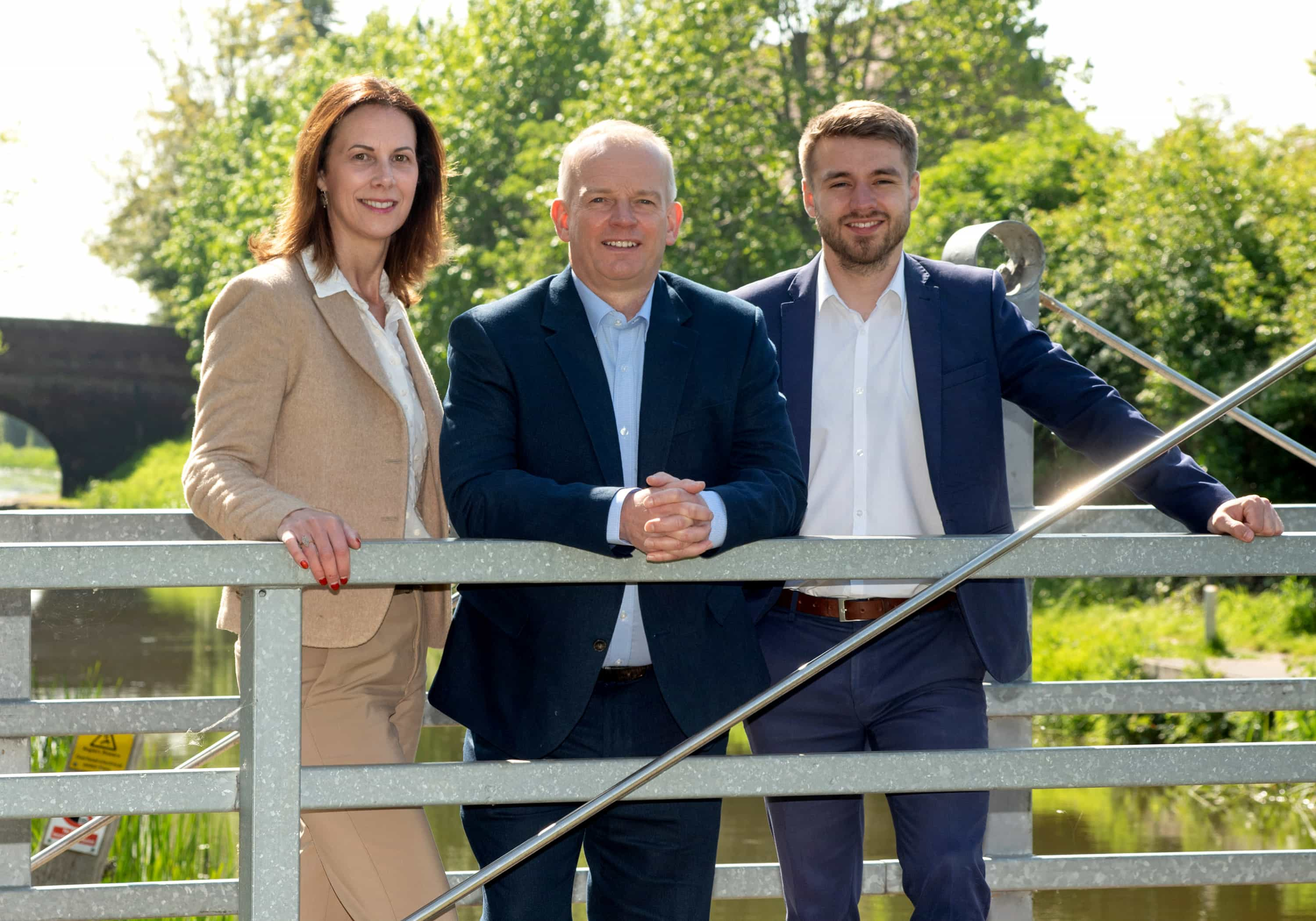 James Gray Estate Agents Team